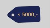 tot €5000